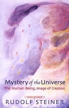 Image for <B>Mystery of the Universe </B><I> The Human Being, Model of Creation</I>