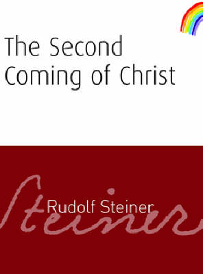 Image for <B>Second Coming of Christ, The </B><I> </I>
