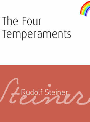 Image for <B>Four Temperaments, The </B><I> </I>