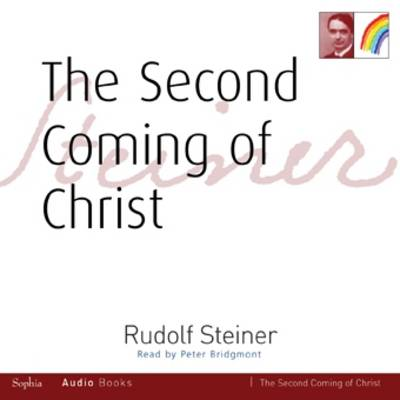 Image for <B>Second Coming of Christ, The - CD </B><I> </I>