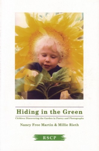Image for <B>Hiding in the Green </B><I> </I>