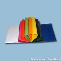 Image for <B>Kite Paper 16x16cm assorted 1 block of 100 sheets </B><I> </I>