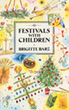Image for <B>Festivals with Children </B><I> </I>