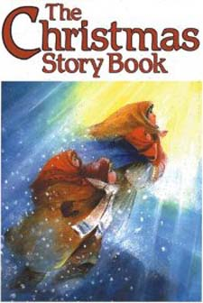 Image for <B>Christmas Story Book </B><I> </I>