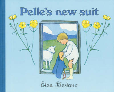 Image for <B>Pelle's New Suit </B><I> </I>
