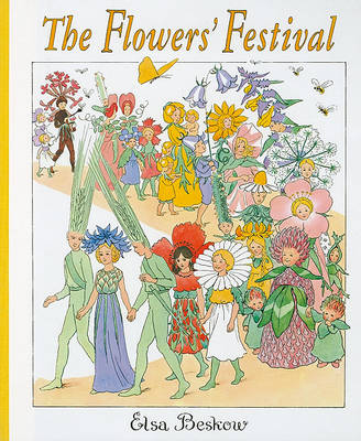 Image for <B>Flowers' Festival </B><I> </I>
