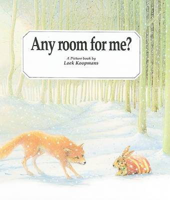 Image for <B>Any Room for Me? </B><I> </I>