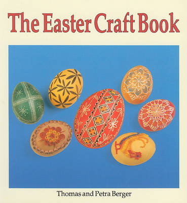 Image for <B>Easter Craft Book, The </B><I> </I>