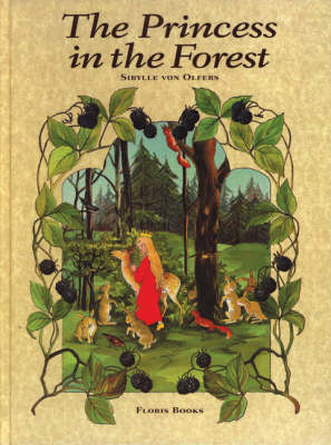 Image for <B>Princess in the Forest </B><I> </I>
