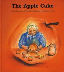 Image for <B>Apple Cake, The </B><I> </I>