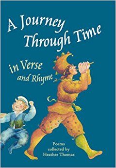 Image for <B>Journey Through Time in Verse and Rhyme </B><I> </I>