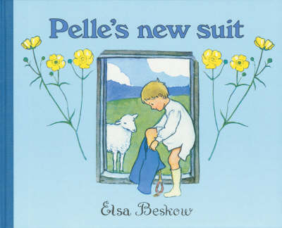 Image for <B>Pelle's New Suit (Mini Edition) </B><I> </I>