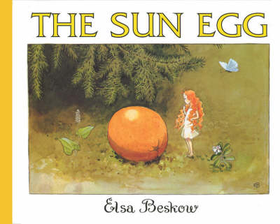 Image for <B>Sun Egg, The (Mini Edition) </B><I> </I>