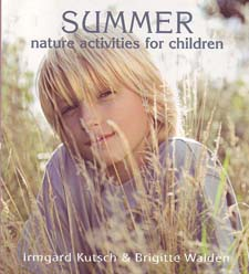 Image for <B>Summer Nature Activities for Children </B><I> </I>