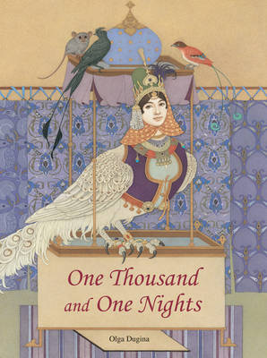 Image for <B>One Thousand and One Nights </B><I> </I>