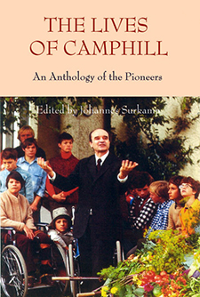 Image for <B>Lives of Camphill: An Anthology of the Pioneers </B><I> </I>