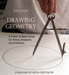 Image for <B>Drawing Geometry: A Primer of Basic Forms for Artists, Designers and Architects </B><I> </I>