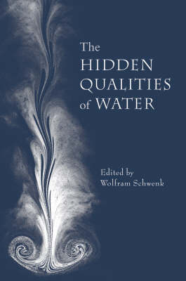 Image for <B>Hidden Qualities of Water </B><I> </I>