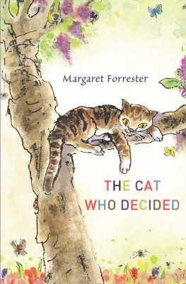 Image for <B>Cat Who Decided, The </B><I> </I>