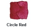 Image for <B>Stockmar Paint 250ml - Circle Red </B><I> </I>