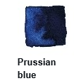 Image for <B>Stockmar Paint 50ml - Prussian Blue </B><I> </I>