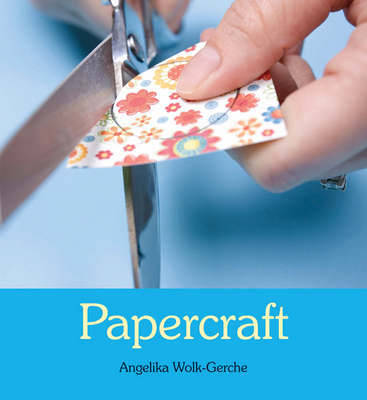 Image for <B>Papercraft </B><I> </I>
