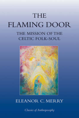 Image for Flaming Door