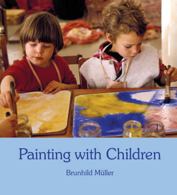 Image for <B>Painting with Children </B><I> second edition</I>