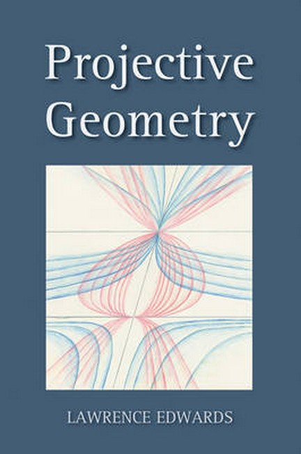 Image for <B>Projective Geometry </B><I> </I>