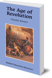 Image for <B>Age of Revolution, The </B><I> </I>