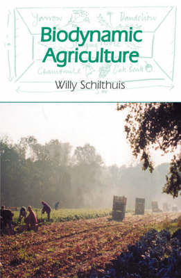 Image for <B>Biodynamic Agriculture </B><I> </I>