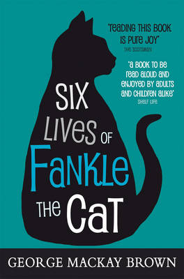 Image for <B>Six Lives of Fankle the Cat </B><I> </I>
