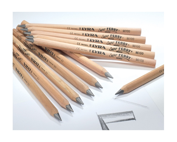 Image for <B>Super Ferby Single Pencil </B><I> </I>