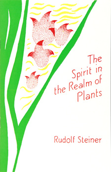 Image for <B>Spirit in the Realm of Plants, The </B><I> </I>