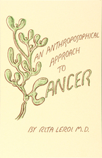 Image for <B>Anthroposophical Approach to Cancer, An </B><I> </I>