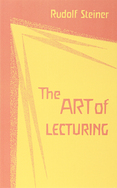 Image for <B>Art of Lecturing, The </B><I> </I>
