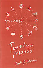 Image for <B>Twelve Moods, The </B><I> </I>