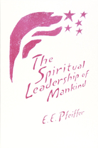 Image for <B>Spiritual Leadership of Mankind </B><I> </I>