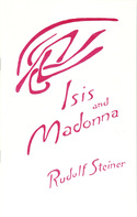 Image for <B>Isis and Madonna </B><I> </I>