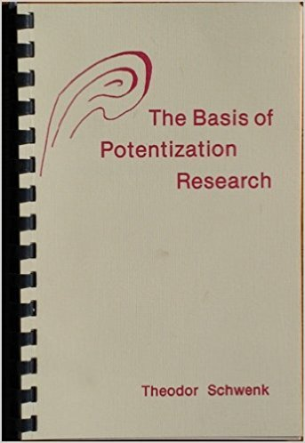 Image for <B>Basis of Potentization Research, The </B><I> </I>
