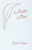 Image for <B>Riddle of Man, The </B><I> </I>