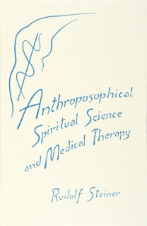 Image for <B>Anthroposophical Spiritual Science And Medical Therapy </B><I> The Second Medical Course <br>Nine lectures by Rudolf Steiner <br>Dornach, April 11 - 18, 1921 (GA 313)</I>