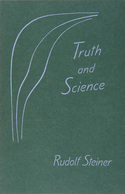 Image for <B>Truth and Science </B><I> </I>