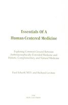 Image for <B>Essentials of a Human-Centered Care </B><I> </I>
