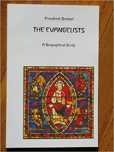Image for <B>Evangelists, The </B><I> </I>