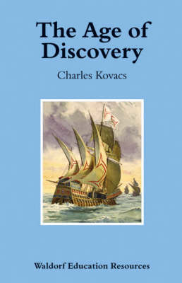 Image for <B>Age of Discovery, The </B><I> </I>