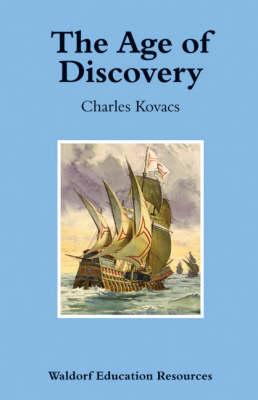 <B>Age of Discovery, The </B><I> </I>
