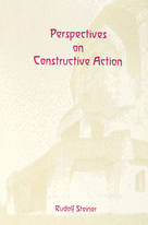 Image for <B>Perspectives On Constructive Action </B><I> 7 Addresses to Members</I>
