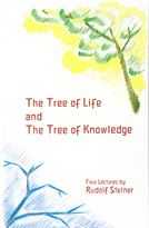 Image for <B>Tree of Life and the Tree of Knowledge </B><I> </I>