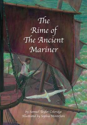 Image for <B>Rime of the Ancient Mariner </B><I> </I>